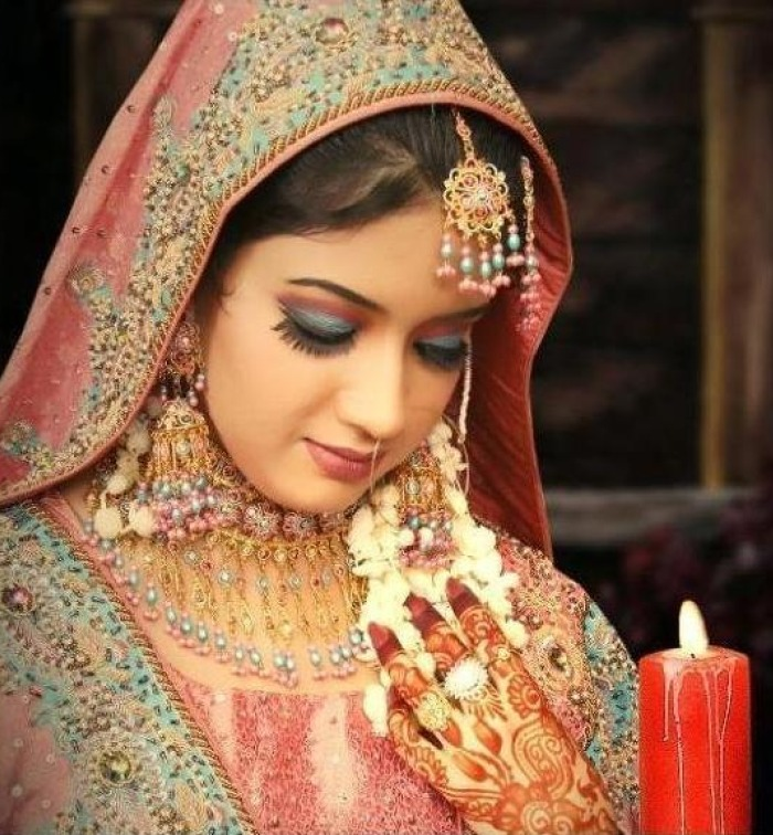 Trends In Indian Bridal Trousseau India S Wedding Blog