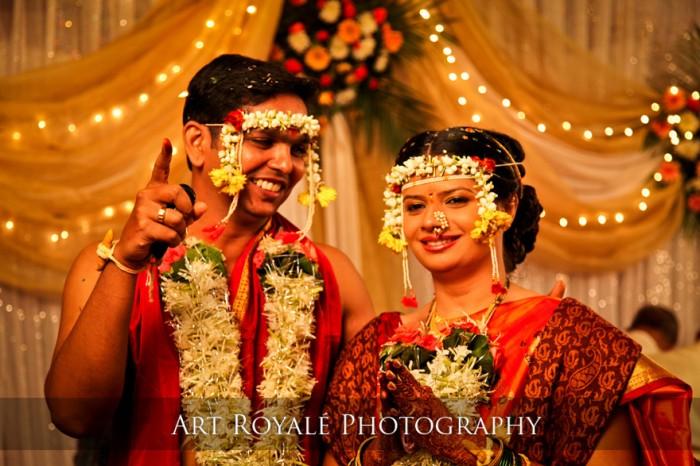 Cake Recipe Marathi Song: The Maharashtrian Wedding Theme: Rituals And Functions