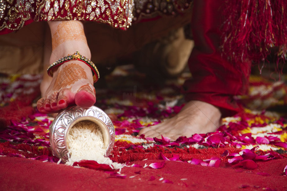 Post Indian Wedding Rituals And Ceremonies