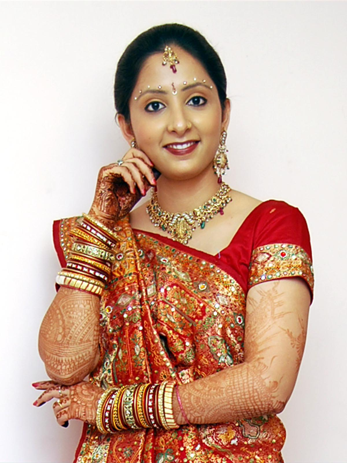 Traditional Indian Weddings on a Budget