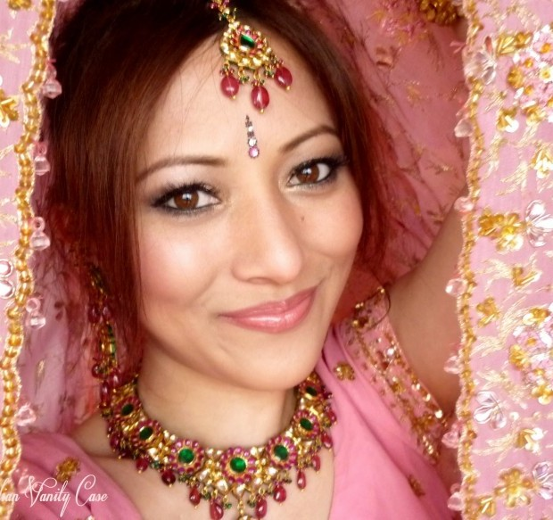 Bridal Makeup Online : Brides: Do Not Forget This On Your Wedding Day! - Indias ...