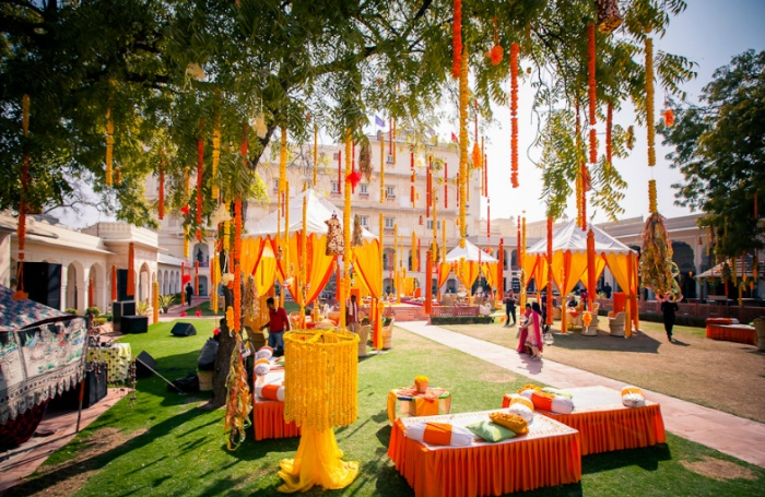 tips for choosing your indian wedding colors   india s