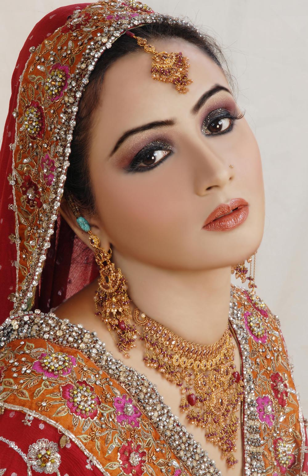Bridal Makeup Online : Popular Skin Care Treatments For The Indian Bride - India ...