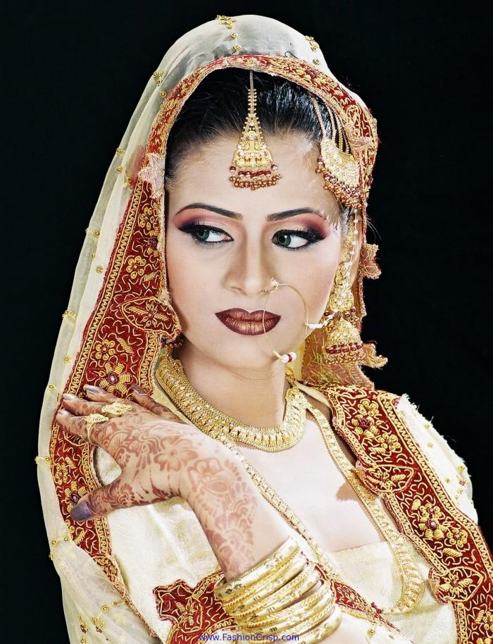 The Solah Shringar Sixteen Steps To Beauty India S Wedding Blog Exploring Indian Wedding Trends