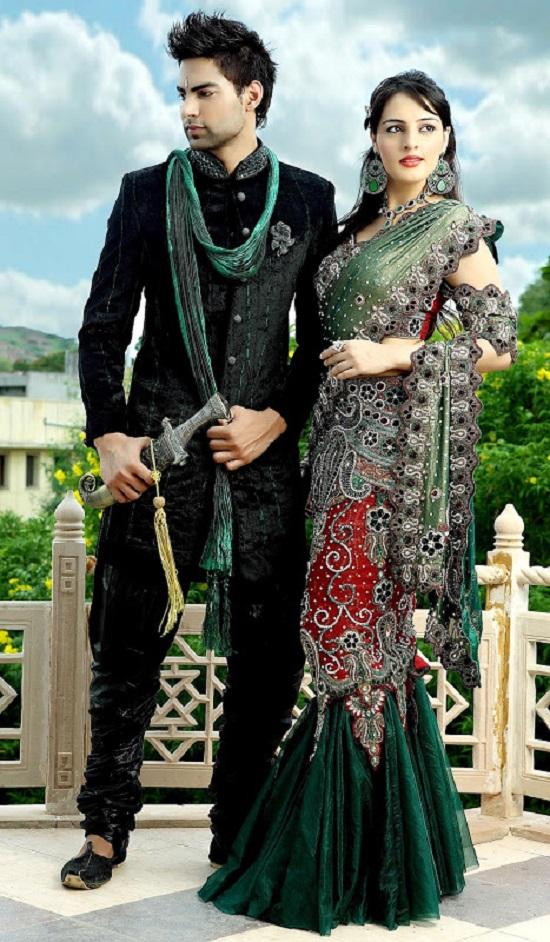 Highly Glamorous Wedding Combo - Lalit Khatri