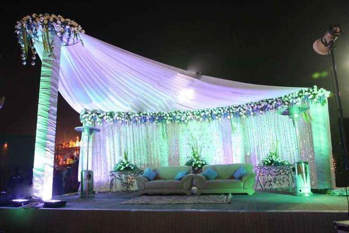Green Wedding Palette: Pantone Colour of the Year 2013 - India's Wedding Blog | Exploring Indian ...