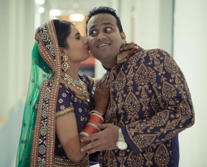 bride-groom 2