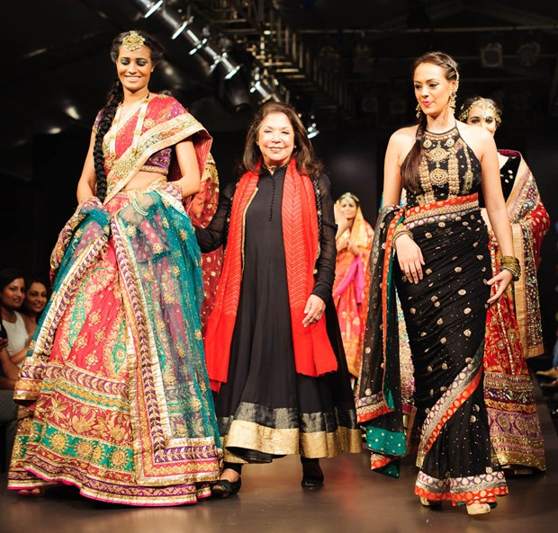 8th Edition Of Blender S Pride Bangalore Fashion Week 2013