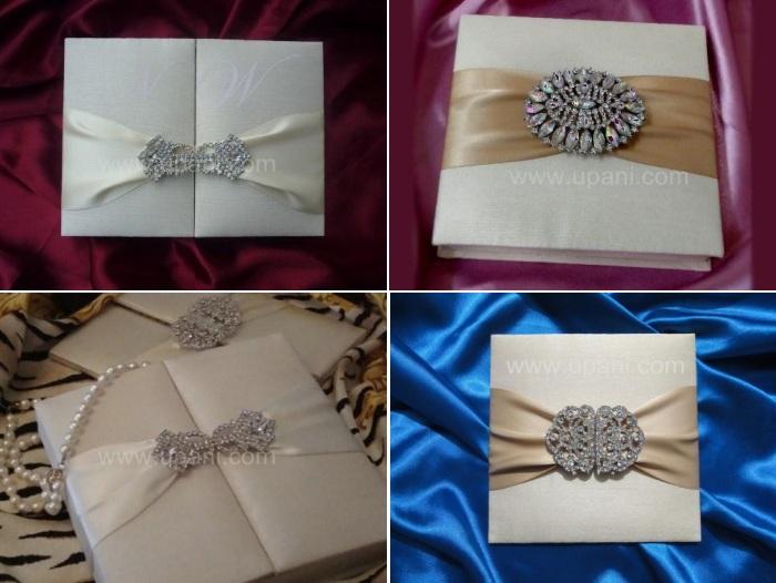 Latest Wedding Card Designs Indian