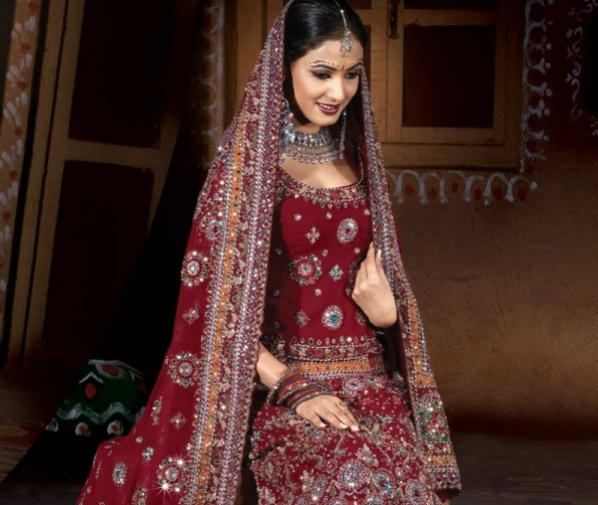 Bridal-Lehenga-Choli-