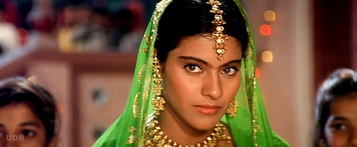 Bollywood s DDLJ The year-old love story that grips India - BBC News