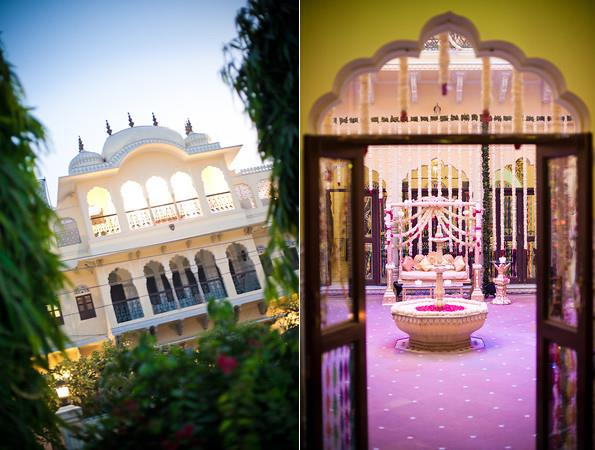 Destination Weddings in Jaipur by Memorable Indian Weddings2