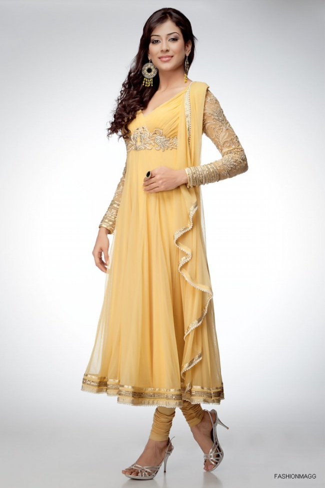 ethicalbride-anarkali suits