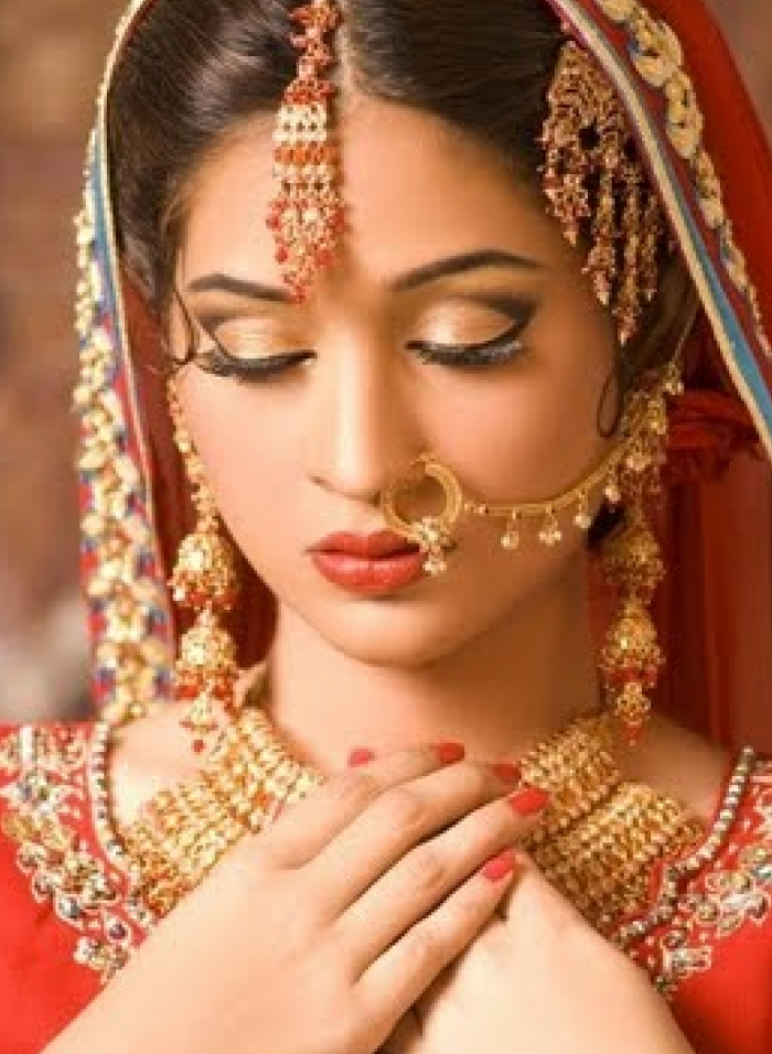 Brides-To-Be: Eight Tips For A Stress free Wedding - India ...