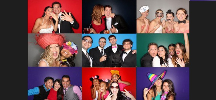 A Photo Booth for Your Wedding? – India's Wedding Blog