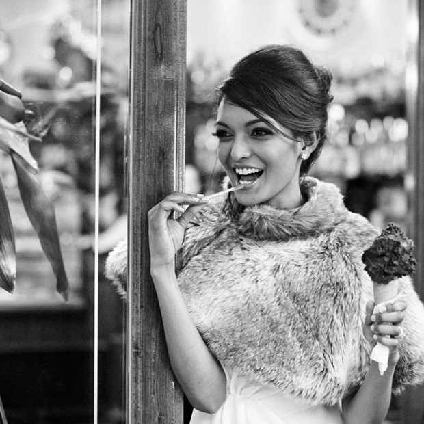 Real Weddings In Tuscany: A Very Chic Destination Wedding In Italy