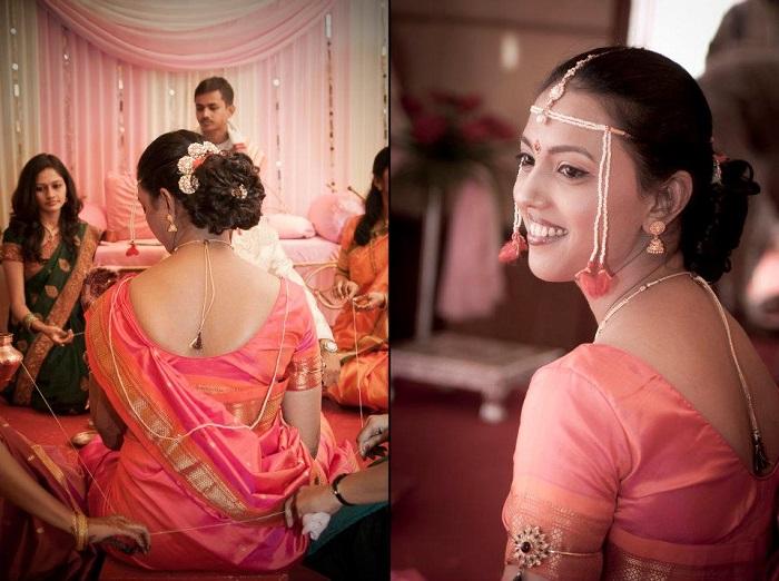 Marathi Bride Image 3
