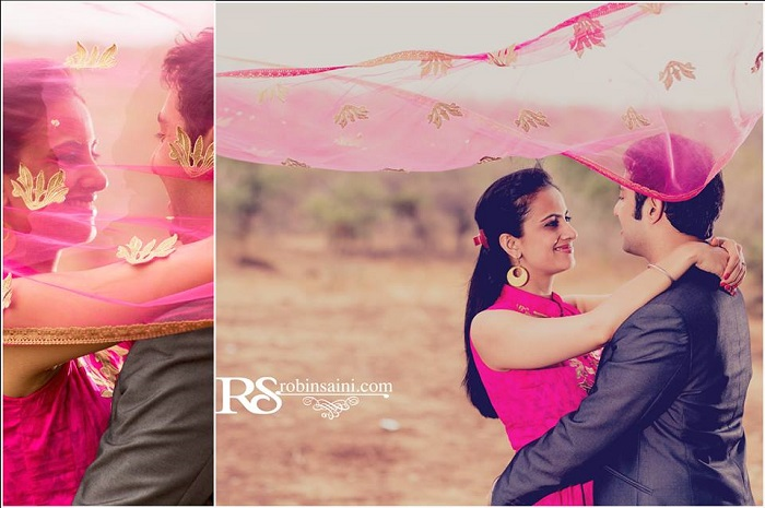 Top Ideas For A Great Pre-Wedding Photoshoot - India\'s Wedding ...