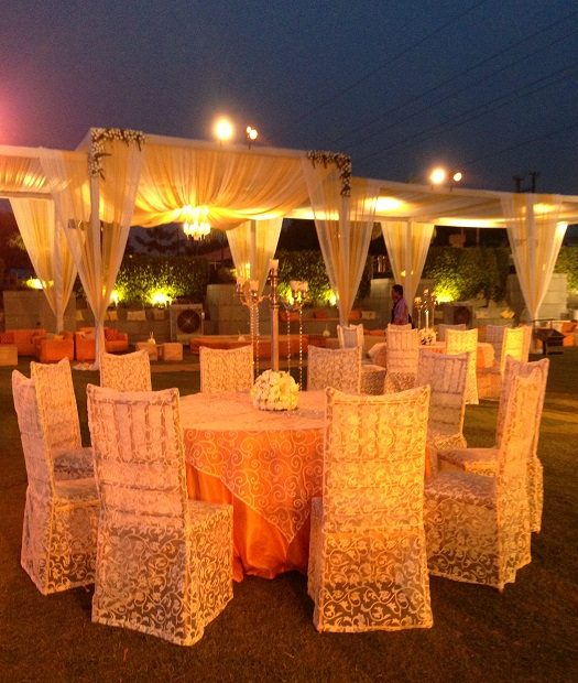 An Indian Decor Blog The Charming: Real Weddings:Retro Charm At Rahul-Snigdha's Lucknow