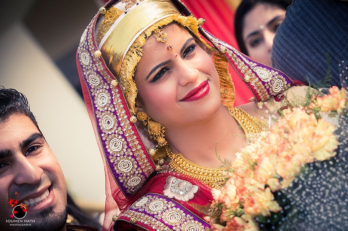 Kashmiri pandit wedding traditions - kashmiri weddings