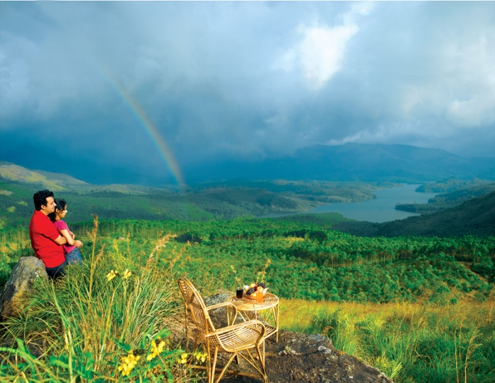Most Romantic Destinations For A Wedding Proposal India