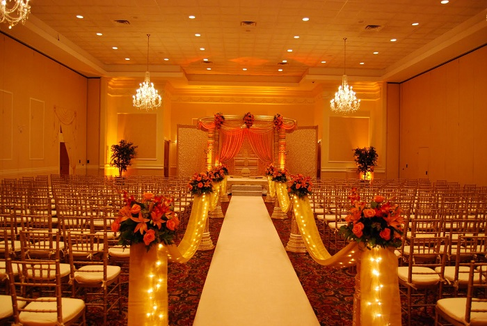 banquet hall business plan in india