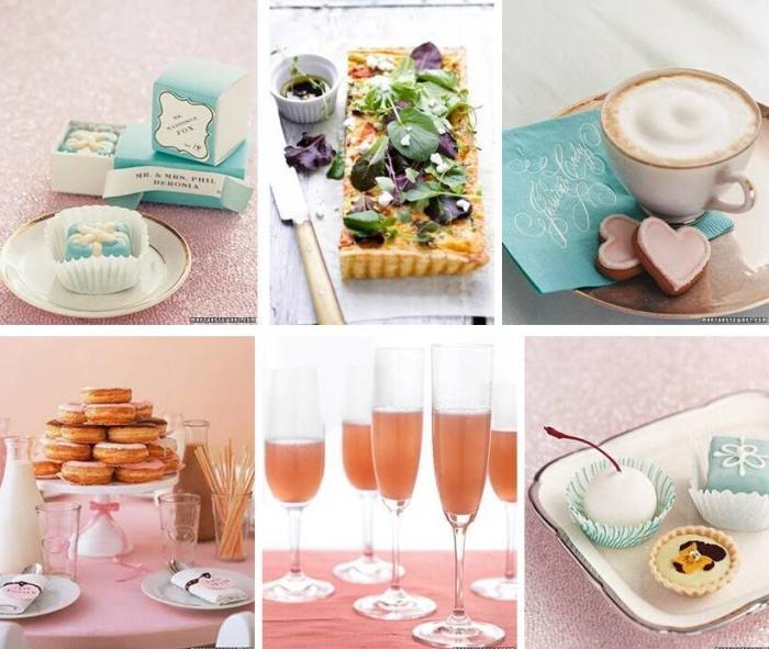 Bridal Shower Food Menu Ideas MEMEs