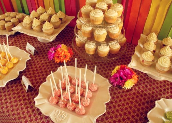 Famous Bridal Shower Brunch Menu: Food Ideas For A Bridal Shower Brunch