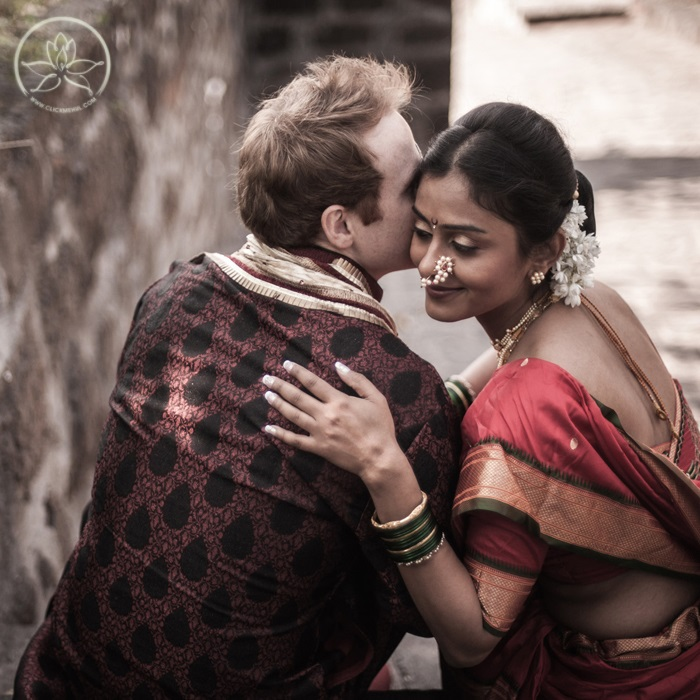 Professional Wedding Planner In India: Real Weddings: Friendship Turned Romance In Reshma-Joseph