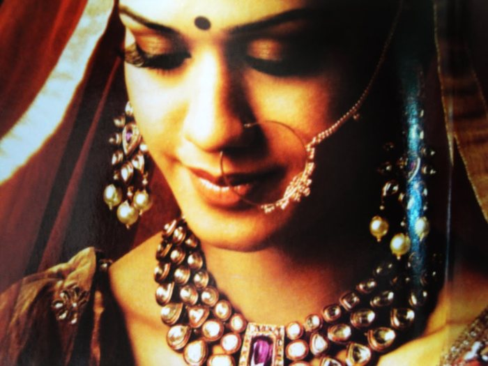 5 Traditional Jewellery Essentials For An Indian Bride ...