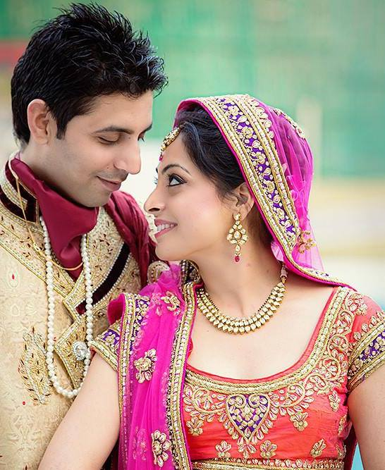 Indian Wedding Photography Ideas: Planning A Goa Honeymoon? Get Tips From Our Real Bride