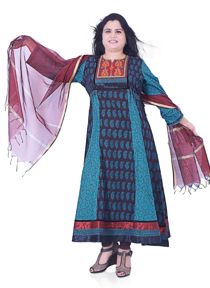 Plus Size Salwar Kameez Ibovnathandedecker