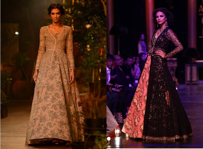 Sabyasachi at indian Bridal fashion week 2013 (3)