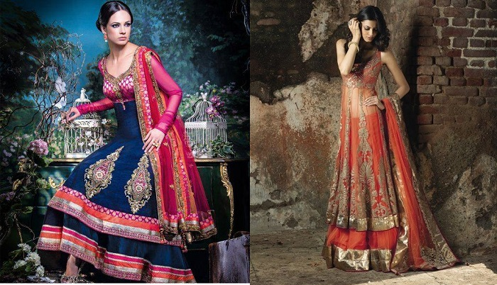 Top Indian Bridal Fashion