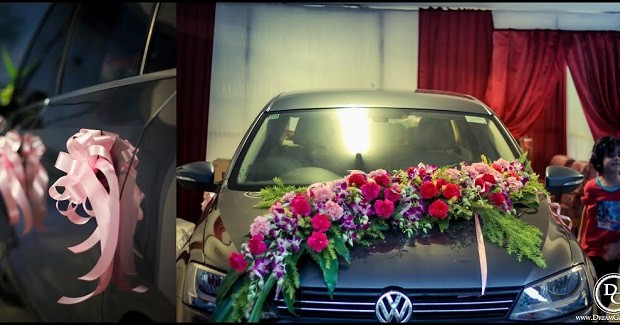 Wedding Car Decoration Tips Ideas And Trends