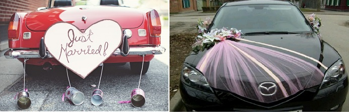 Wedding car decoration tips ideas and trends exploring indian car junglespirit Image collections