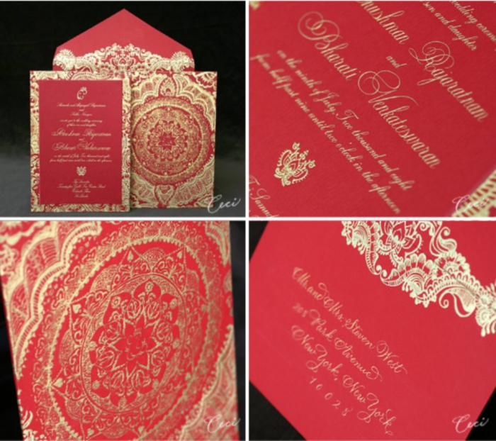 Wedding Stationery Trends For 2014