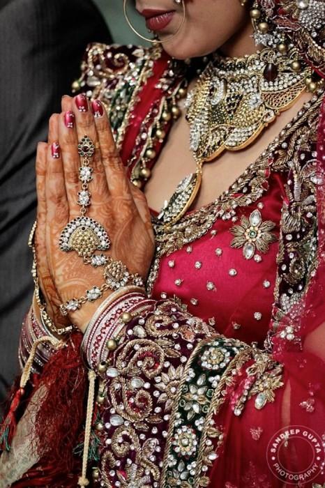 Dos And Don Ts Of Bridal Attire India S Wedding Blog