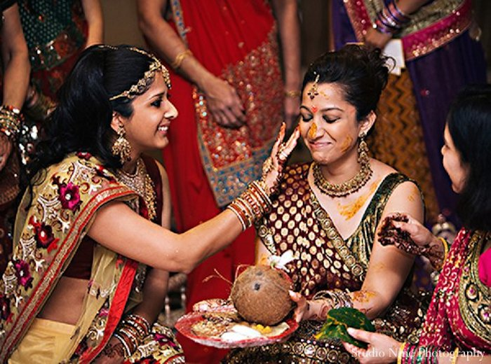 North Indian Wedding Rituals – India's Wedding Blog