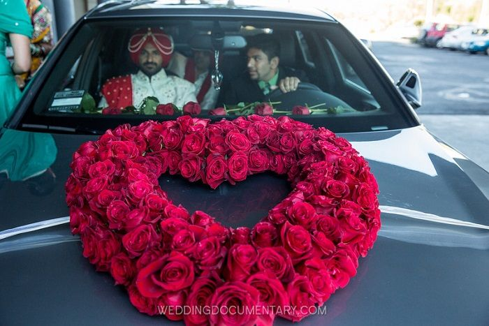 Wedding Car Decoration Tips Ideas And Trends India S