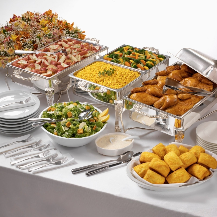 Be Your Own Wedding Planner Wedding Caterer Negotiation