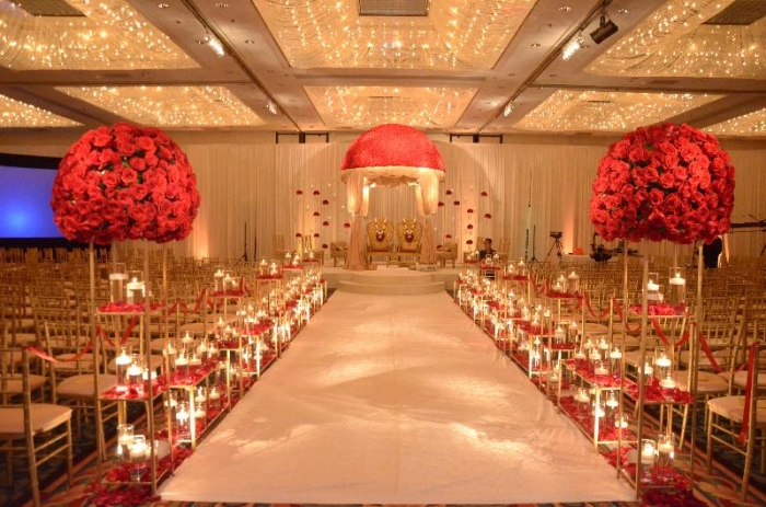 Reception Ceremony In Hindi: Practical Tips To Reduce Your Wedding Reception Catering