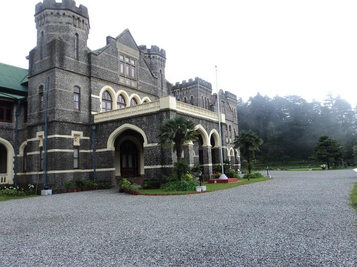 Governer's House