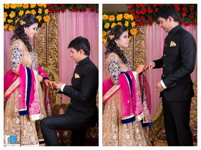 Beautiful Wedding In Shimla