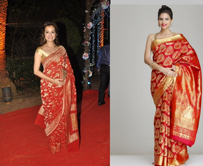 Steal her style: Fashion inspired by ahana deol wedding | Exploring ...