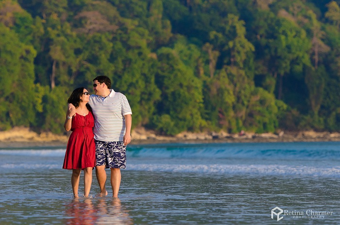 Indian pre wedding photography