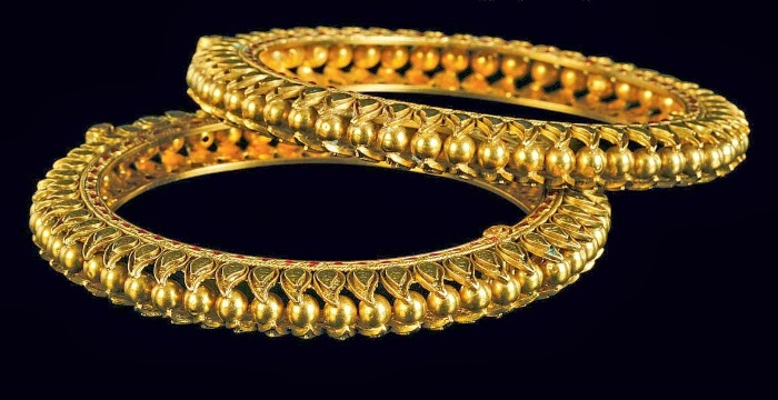 Tode-traditional bangles