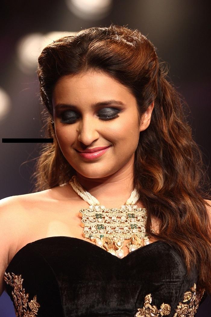 IIJW 2014 Parineeti Chopra