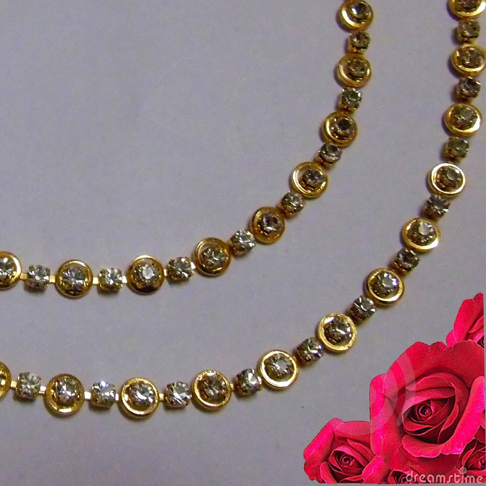 9 Adorable Anklets To Suit Every Occasion - India\'s Wedding Blog ...