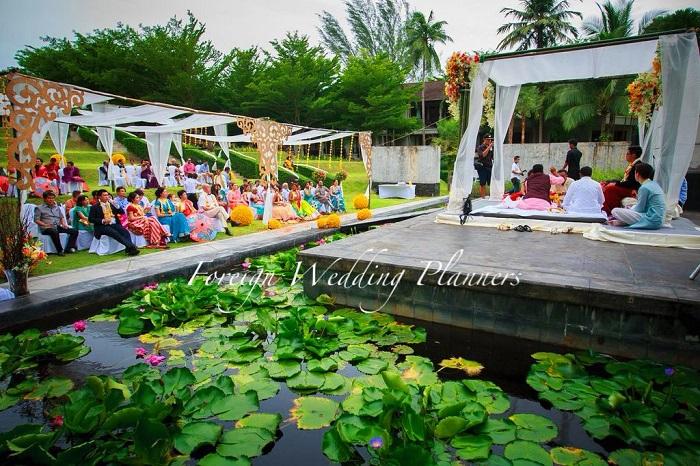 Planning A Destination Wedding in Thailand